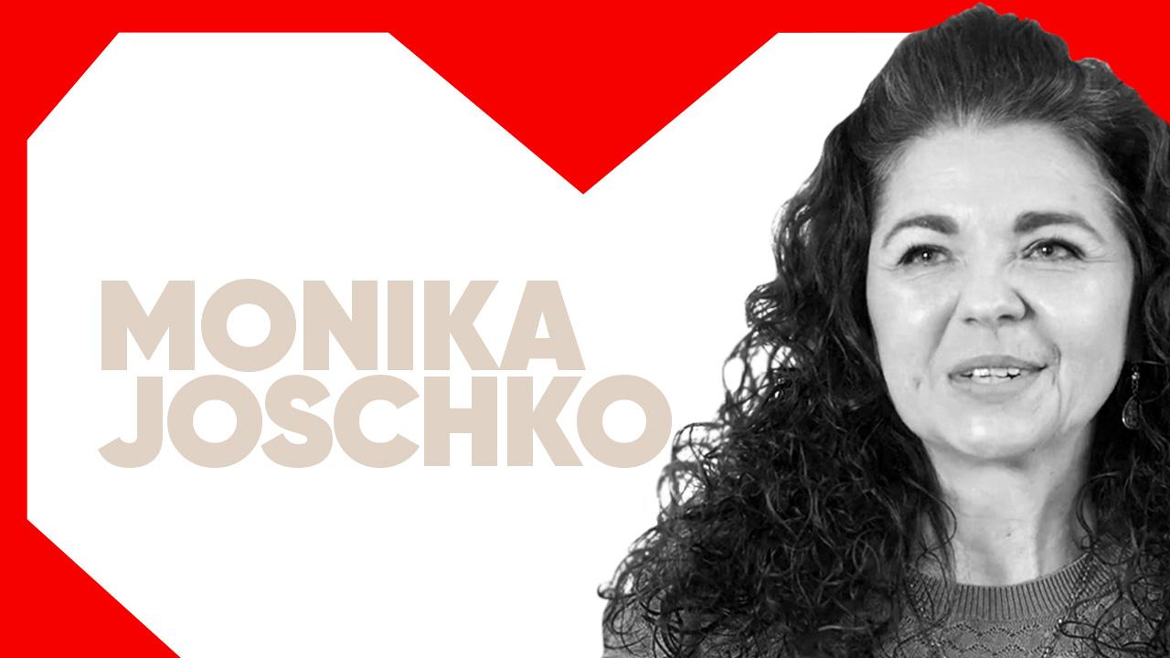 interview monika