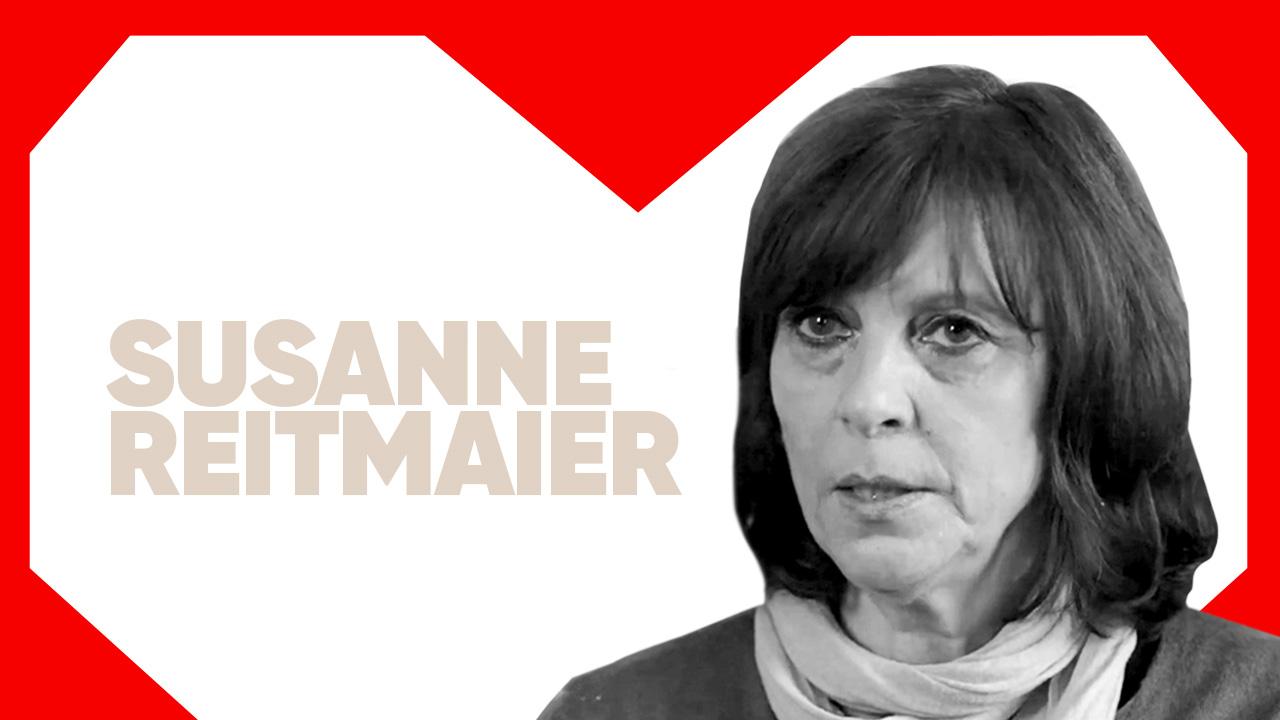 interview susanne reitmaier